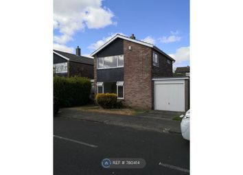 Thumbnail 3 bed detached house to rent in Dewley, Cramlington