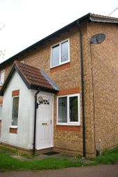 Thumbnail 1 bed town house to rent in Oaktree Close, Hamilton, Leicester