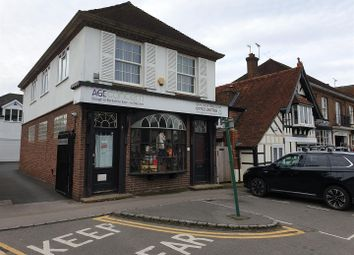 Thumbnail Retail premises to let in The Green, Datchet, Slough