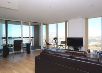 Thumbnail 2 bedroom flat for sale in Ontario Point, Maple Quays, Canada Water