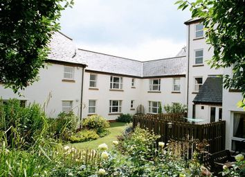 Thumbnail 2 bed flat for sale in Homemeadows House, Sidmouth