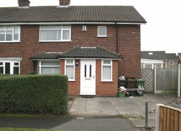 Thumbnail 3 bed end terrace house to rent in Oriel Drive, Aintree Village, Liverpool