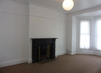 Thumbnail 3 bed flat to rent in Ladysmith Road, Plymouth