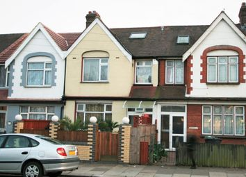 Thumbnail 4 bed terraced house for sale in Creighton Road, London