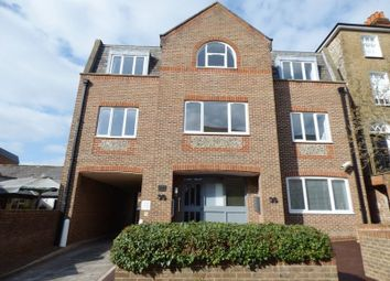 Thumbnail 2 bed flat for sale in Bridge Street, Leatherhead