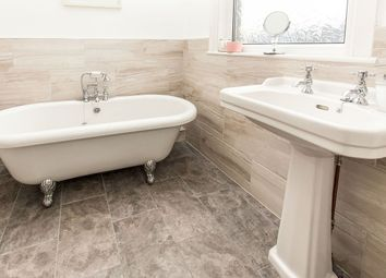 Thumbnail 3 bed terraced house for sale in Darlington Retail Park, Yarm Road, Darlington