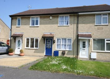 Thumbnail 2 bed terraced house to rent in Withygrove Close, Bridgwater