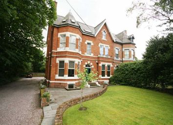 Thumbnail 2 bedroom flat to rent in 171 Palatine Road, Didsbury, Manchester, Greater Manchester
