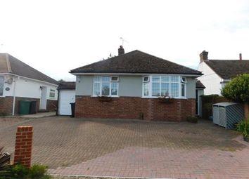 Thumbnail 2 bed bungalow for sale in Weavering Street, Weavering, Maidstone, Kent