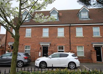 Thumbnail 3 bed terraced house for sale in Scotsman Drive, Scawthorpe, Doncaster