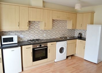 Thumbnail 4 bed terraced house to rent in Greengage, Manchester