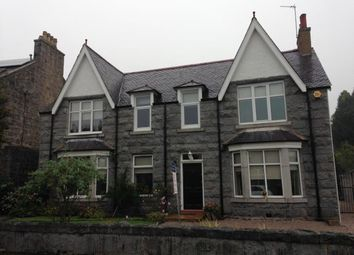 Thumbnail 6 bed detached house to rent in Ashfield Road, Cults, Aberdeen