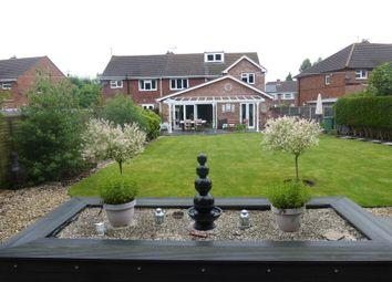 Thumbnail 5 bedroom semi-detached house for sale in Liddington Road, Longlevens, Gloucester