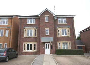 Thumbnail 2 bed flat for sale in Harpers Green, Stockton-On-Tees