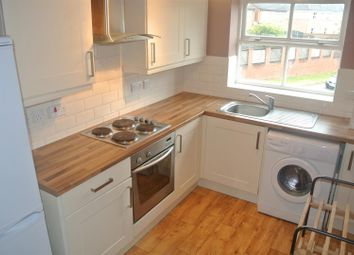 Thumbnail 2 bed flat to rent in Drapers Fields, Coventry