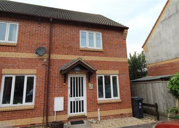 Thumbnail 2 bed semi-detached house to rent in The Cricketers, Axminster, Devon