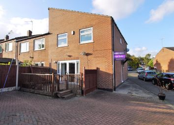 Thumbnail 4 bed end terrace house for sale in Upper Rye Close, Whiston, Rotherham