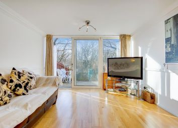 2 bed maisonette for sale in Kitley Gardens, Upper Norwood, London, Greater London SE19