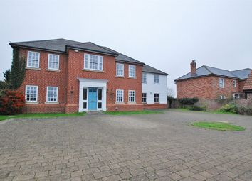 Thumbnail 6 bed detached house for sale in Manor Place, Chappel Road, Great Tey, Essex