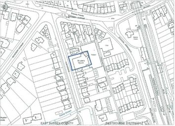 Thumbnail Land for sale in St Luke's Church, Elm Grove, Hampden Park, Eastbourne, East Sussex