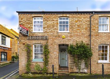 Thumbnail 2 bed cottage for sale in Crown Street, Harrow-On-The-Hill, Harrow