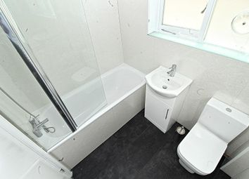 Thumbnail 4 bed terraced house to rent in Poynings Road, London