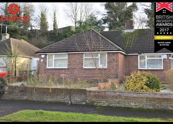 Thumbnail 3 bed semi-detached bungalow for sale in Dale Valley Close, Southampton