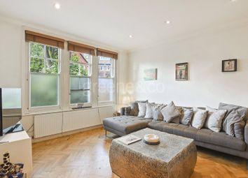 Thumbnail 2 bedroom flat for sale in Exeter Mansions, Exeter Road, Kilburn, London