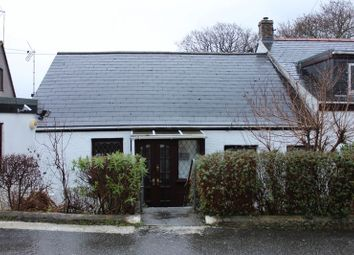 Thumbnail 2 bed bungalow for sale in Trenowah Road, Boscoppa, St. Austell