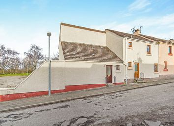 Thumbnail 2 bed terraced house for sale in Windsor Place, Conon Bridge, Dingwall