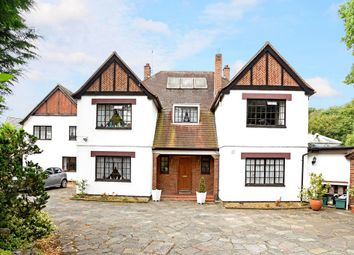 Thumbnail 6 bed detached house to rent in Kingston Hill, Kingston Upon Thames