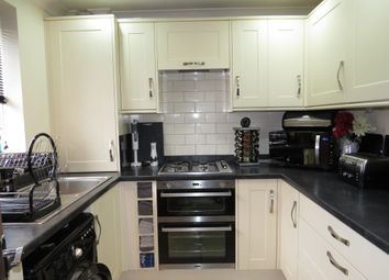 Thumbnail 3 bed end terrace house for sale in Mallard Close, Chatteris
