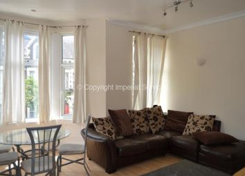 Thumbnail 6 bed shared accommodation to rent in Connaught Road, Cardiff