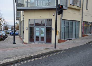 Thumbnail Retail premises to let in Devonport, Plymouth