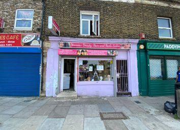 Thumbnail Retail premises for sale in Dockyard Industrial Estate, Woolwich Church Street, London