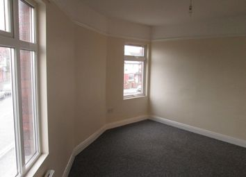 Thumbnail 2 bed flat to rent in Station Road, Stainforth, Doncaster