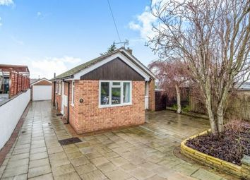 Thumbnail 3 bedroom bungalow for sale in Calder Close, Allestree, Derby, Derbyshire