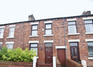 Thumbnail 3 bed terraced house to rent in Lytham Road, Freckleton