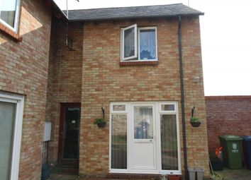 Thumbnail 1 bed maisonette to rent in High Street, Fen Ditton, Cambridge
