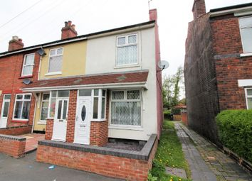 Thumbnail 3 bedroom terraced house to rent in Temple Road, Willenhall