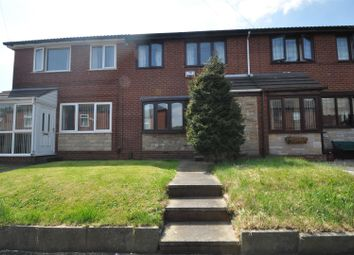 Thumbnail 2 bed mews house for sale in Railway Street, Dukinfield