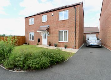4 bed detached house for sale in Russet Way, Bidford On Avon B50