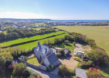 Thumbnail 5 bed detached house for sale in Rue De La Claire Mare, St. Pierre Du Bois, Guernsey