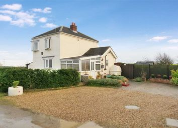 Thumbnail 2 bed detached house for sale in Gatehouse, 262 Leasingham Moor, Sleaford