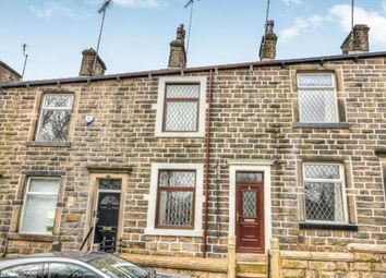 Thumbnail 2 bed terraced house for sale in Mount Terrace, Rossendale, Lancashire
