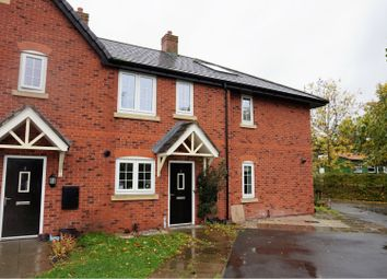 Thumbnail 2 bed terraced house for sale in Paddock View, Kingsley