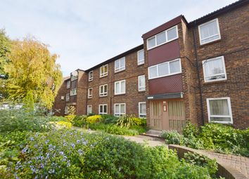 Thumbnail 1 bed flat for sale in Renfrew Close, Beckton, London