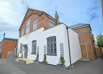 Thumbnail 1 bed flat to rent in Symington House, Market Street, Town Centre