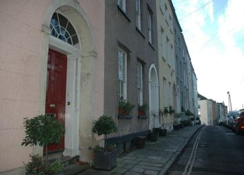 Thumbnail 1 bed flat to rent in Queens Parade, Bristol