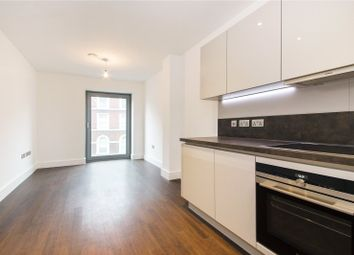 Thumbnail 1 bed property for sale in Kingsland High Street, London